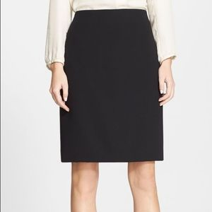 Akris Pencil Skirt